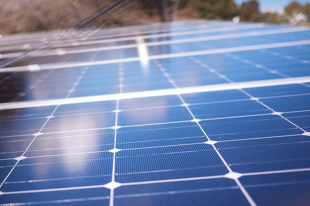 silicon panels