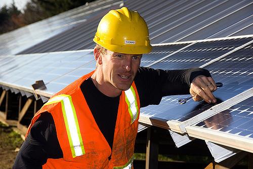 solar power companies