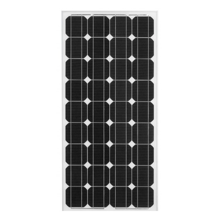 single solar panel