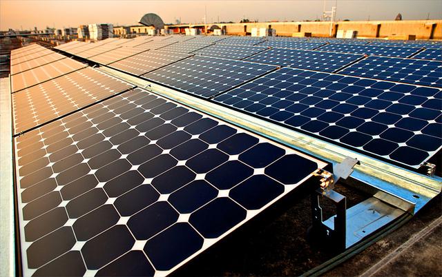 austin solar energy