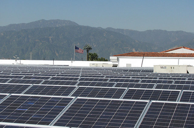 December 2018 Best Companies for Solar Panels in California