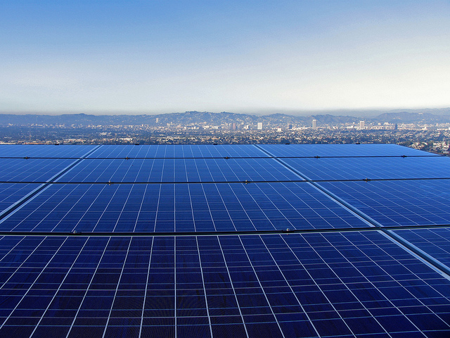 December 2018 Best Companies For Solar Panels In Los